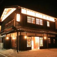 夜の大町文庫