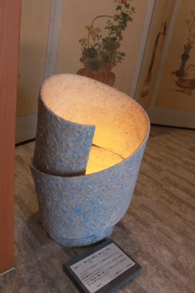 鈴木和弘作 陶器 ゆったリボン 陶房やまや