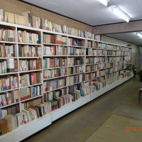 本間桂先生の蔵書